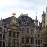 Itinerario di viaggio: 6 giorni a Bruxelles (e uno ad Amsterdam)