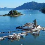 Itinerario di viaggio: una settimana nell'isola di Corfù