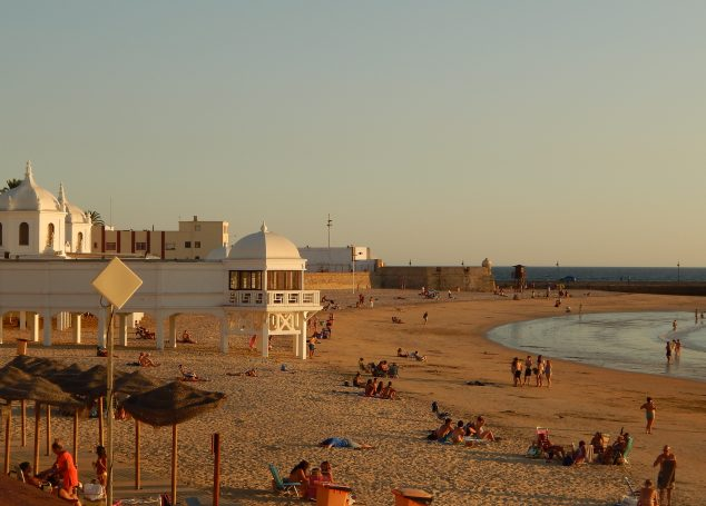 Il flamenco a Cadiz: una lunga tradizione