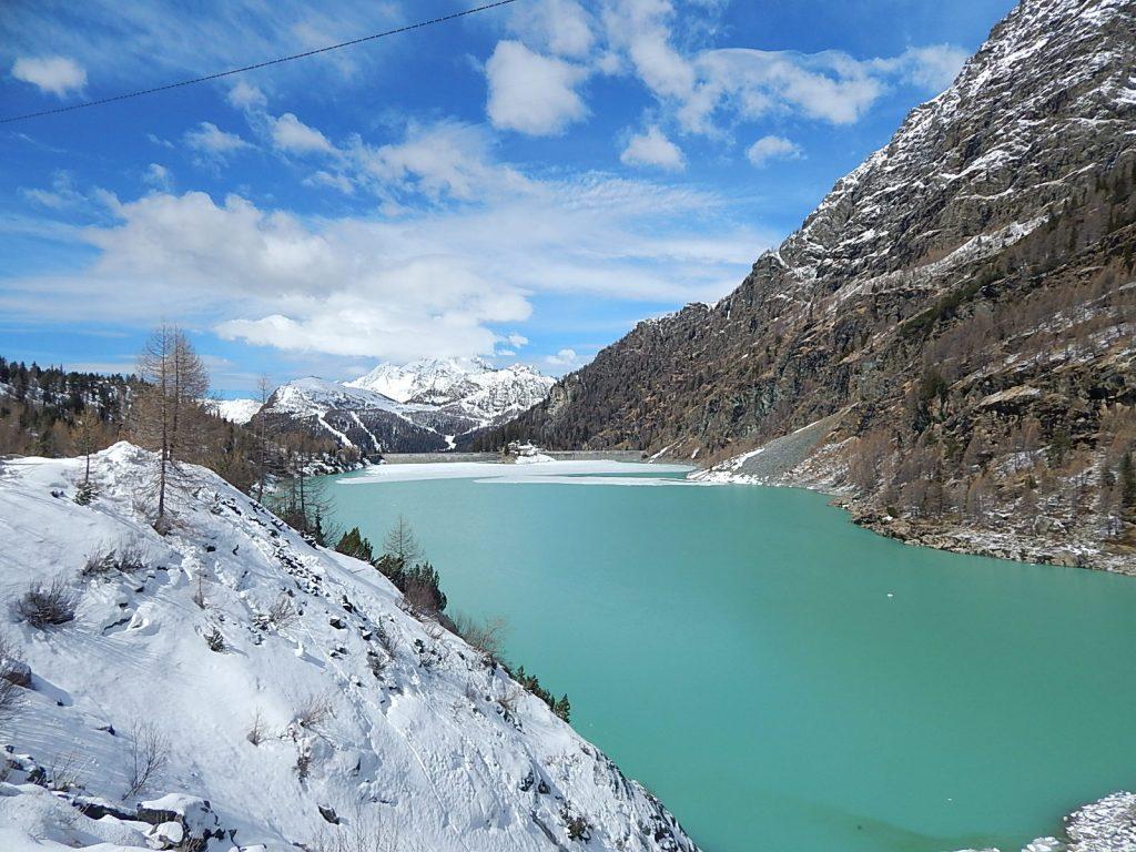 Valtellina - natura