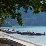 12 Giorni in Thailandia tra Bangkok e Krabi (parte 2)