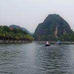Tam Coc: il giardino dell'Eden vietnamita