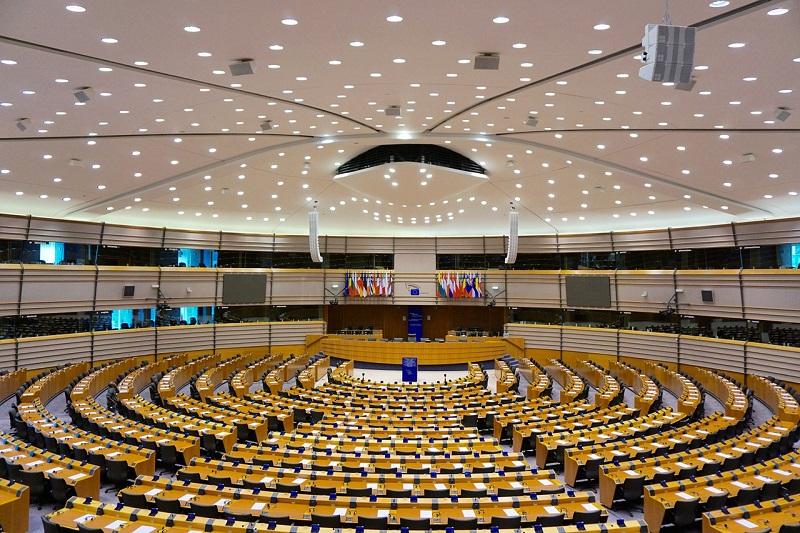 Il Parlamento Europeo - Foto di Florian Pircher da Pixabay