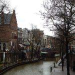 Itinerario di viaggio: 6 giorni in Olanda in treno
