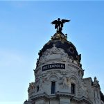 Itinerario di viaggio: city break a Madrid