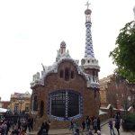 Parc Guell: il simbolo modernista di Barcellona