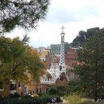 Itinerario di viaggio: un week end a Barcellona