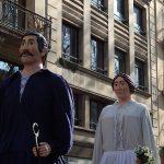 Sant'Eulalia: la festa che risveglia l'anima di Barcellona