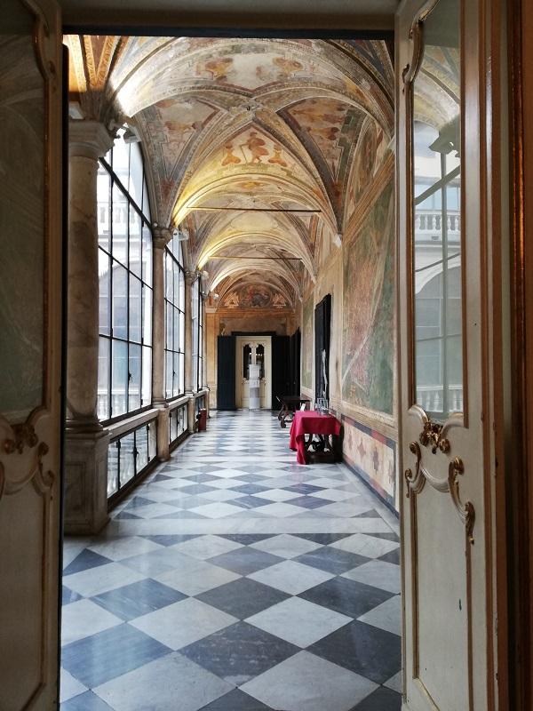 palazzo doria spinola genova