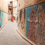 La medina di Fes: la più antica e grande del mondo