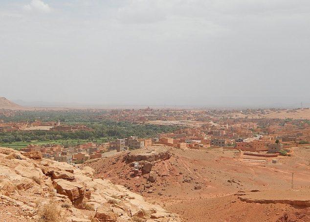 Sud del Marocco: tra kasbah, canyon e palmeti