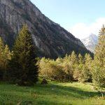 Bidet della Contessa: tra le meraviglie della Val di Mello