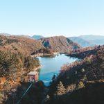 Val d'Aveto: escursione al Lago di Giacopiane