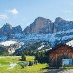 4 Giorni in Val di Fassa: itinerario di viaggio