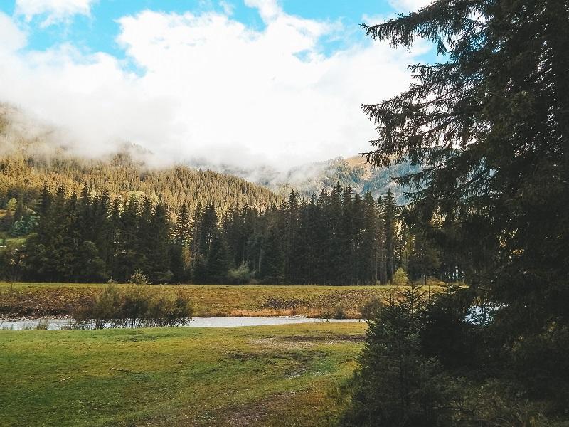4 giorni in Val di Fassa: lungo la pista ciclabile delle Dolomiti di Fassa e Fiemme