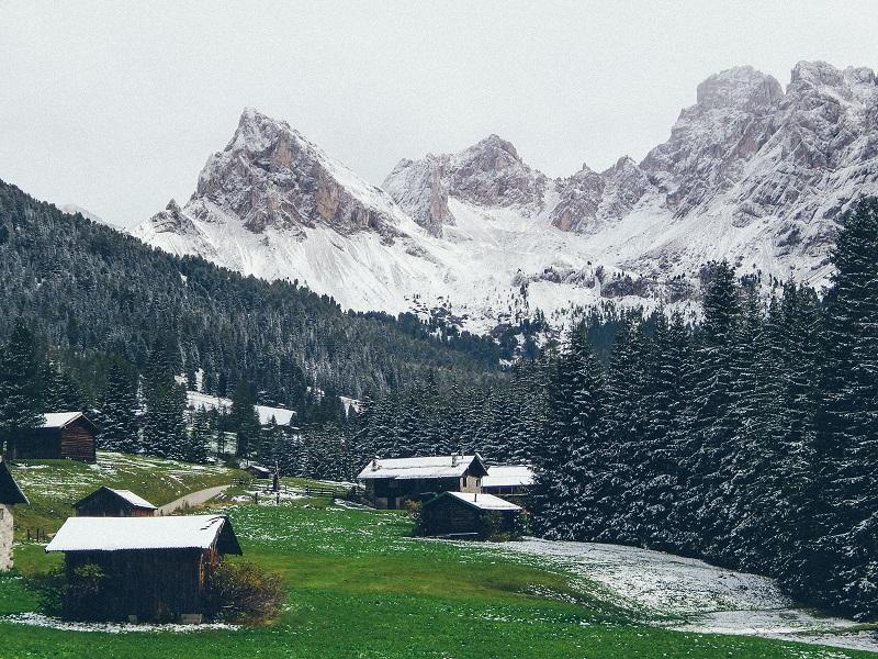 4 giorni in Val di Fassa: trekking in Val San Nicolò
