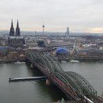 Itinerario a Colonia: 5 giorni nella città affacciata sul Reno