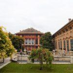 Palazzi dei Rolli: un percorso tra gli edifici signorili genovesi
